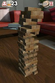 Jenga Screenshot 1
