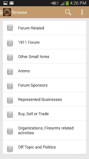 玩免費社交APP 下載Outdoor Forums app不用錢 硬是要APP