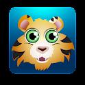 Happy Animal icon