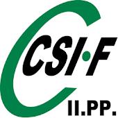 CSI·F II.PP.