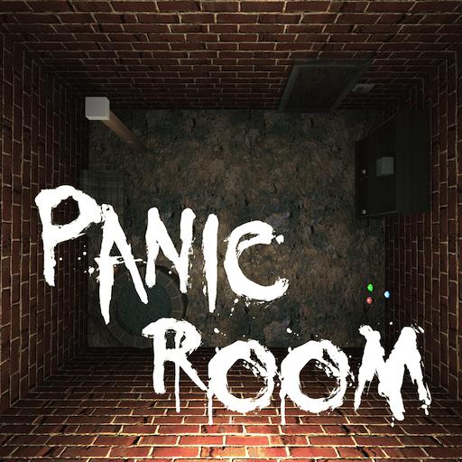 脱出ゲーム PANIC ROOM -閉鎖空間から生き延びろ-