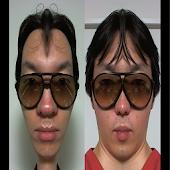 LR Face Camera