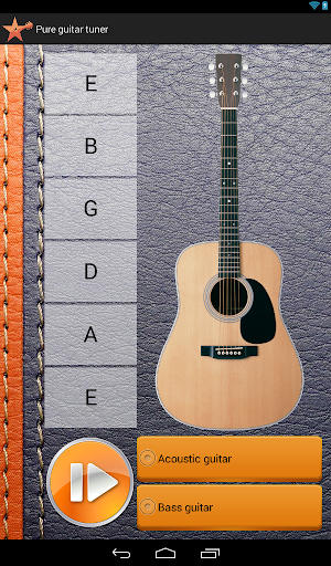 Download Guitar Tuna for PC/Guitar Tuna on PC - Andy ...