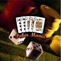 SmartBunny Poker Mania logo