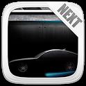 Next Launcher Theme SmartCar icon