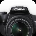 캐논카메라 icon