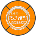 SpeedWatch Free logo