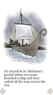 St. Nicholas Story - screenshot thumbnail