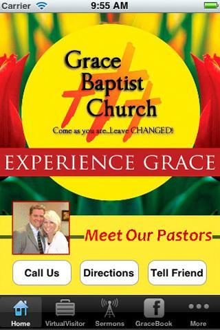 Grace Baptist Church - Decatur