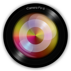 Camera FV-5 v2.72 Final Patched Apk Full App