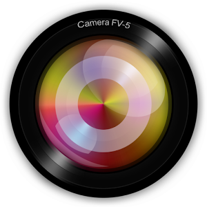Camera FV-5 v2.75 Android-P2P