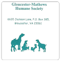 Gloucester Mathews Humane icon