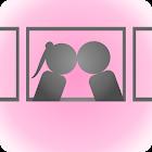 FerrisWheel KISS icon
