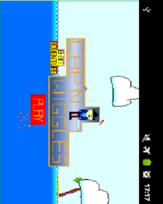 【免費冒險App】Cap'n Wiggles-Demo Verison-APP點子