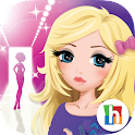 Glamour Girl™ - Girl Games HD icon