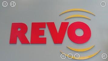 Screenshot of REVO Mobile HD
