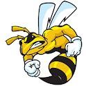 BeeWee logo