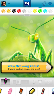Draw Something 2™ Free - screenshot thumbnail