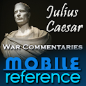 Julius Caesar:War Commentaries logo