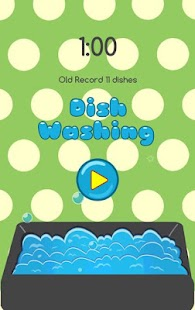 Dish Washing- screenshot thumbnail