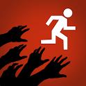 Zombies, Run! icon