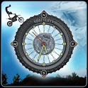 Motorcycle Mania Compass LWP logo