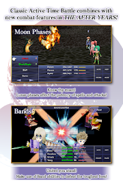 FINAL FANTASY IV: AFTER YEARS Screenshot 5