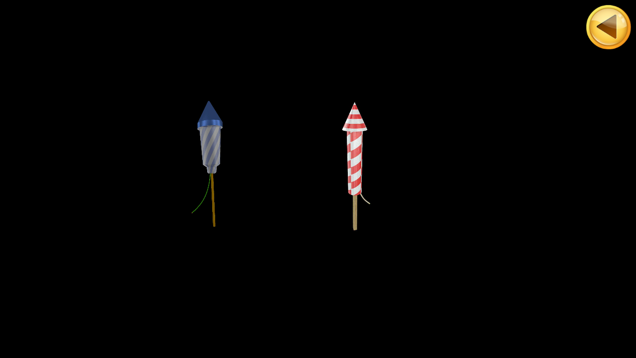 Firework Fun 3D - screenshot