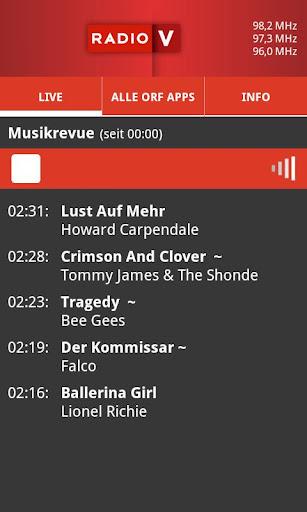 ORF Radio Vorarlberg