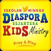 Renungan Harian Anak Kristen