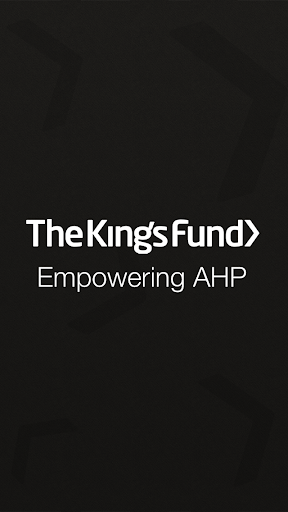 Empowering AHP's