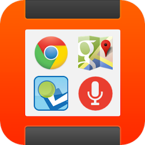 AppLauncher Pebble 生產應用 App LOGO-硬是要APP