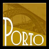 Oporto. Guía de viaje offline
