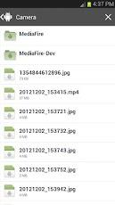 aplikasi android mediafire