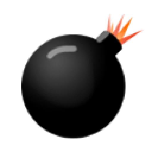 Bombs! (Minesweeper) 解謎 App LOGO-硬是要APP