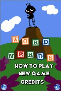 Word Nerds : Tap & Spell Words - screenshot thumbnail