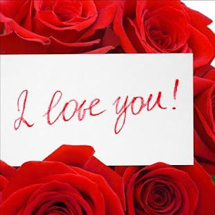 I Love You Live Wallpaper - screenshot thumbnail