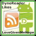 Dyno Reader for LGMH logo