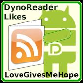 Dyno Reader for LGMH