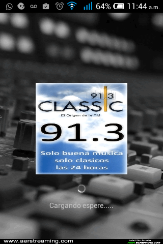 FM Classic 91.3 MHz Posadas