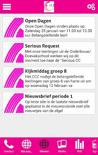 【免費通訊App】CCZ VMBO-APP點子