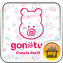 gonoturn-Pastel Sketch Theme icon