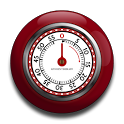 The Kitchen Timer App icon