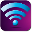 WiFi Signal Booster PRO icon