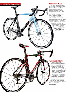 Road Bike Action Magazine screenshot 2