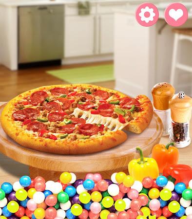 Pizza Maker - Free! 1.1 screenshot 240864