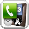 스마트 액자 위젯 icon