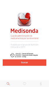 Medisonda screenshot 1