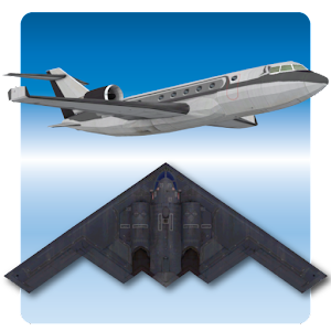 Plane Driver for PC and MAC