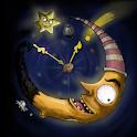 Crazy Clock logo